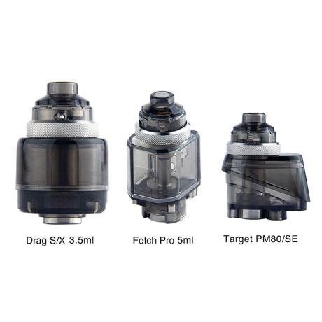 VXV - RDTA Pod for Drag S/X/Fetch pro/Target PM80/Target PM80 SE
