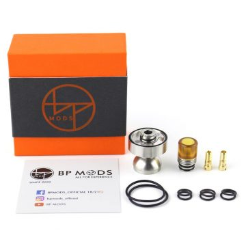 Bp Mods – Pioneer Rta Extension Pack