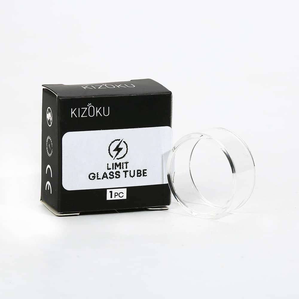 KIZOKU - Limit Glass Tube
