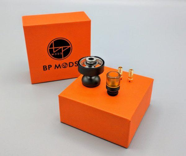 BP MODS - Pioneer RTA Extension Pack