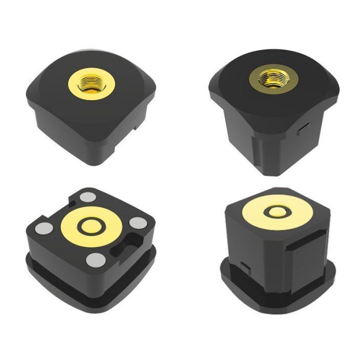 Vapeman - 510 Adapter for SMOK RMP40 Kit