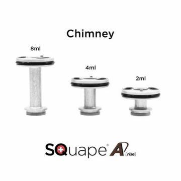 Squape – Chimney A[rise]