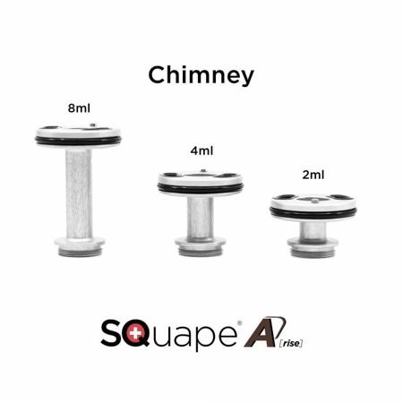 SQuape - Chimney A[rise]