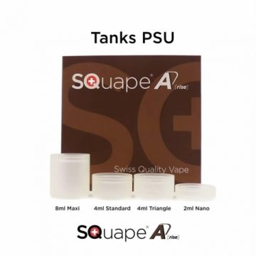 Squape – Tank Psu A[rise]
