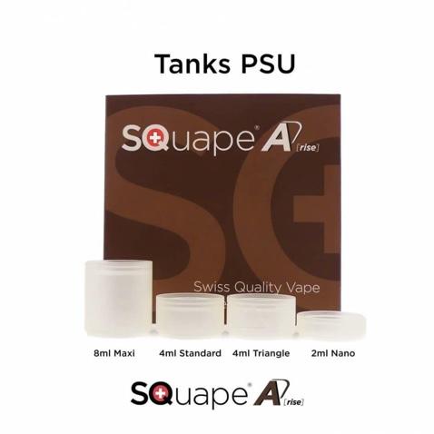 SQuape - Tank PSU A[rise]