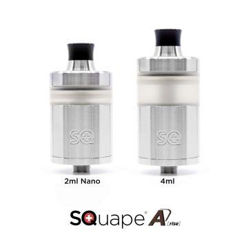 Squape – A[rise] Rta – 2.0ml (nano)