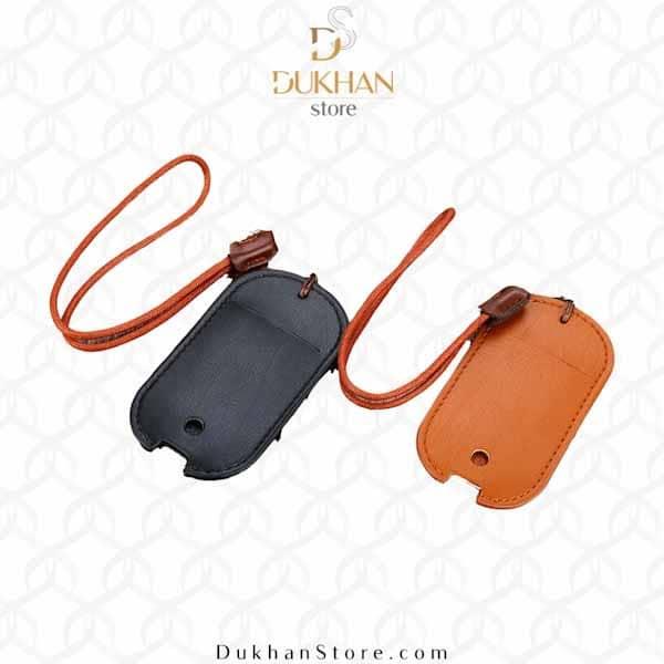 DS - Handmade Leather Lanyard for Renova Zero/ Artery PAL II