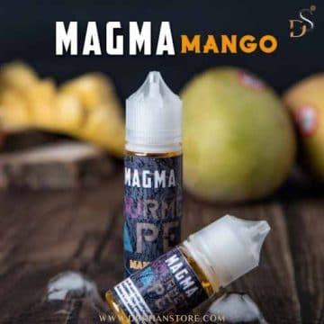 Gourmet Vaper – Magma Mango (mango Mix)
