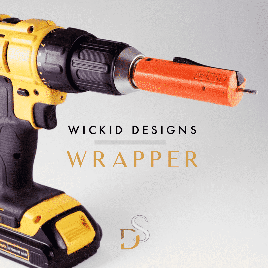 WICKID - WRAPPER