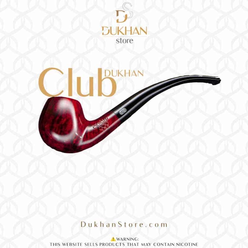 PIPE CHACOM - Club (DS)