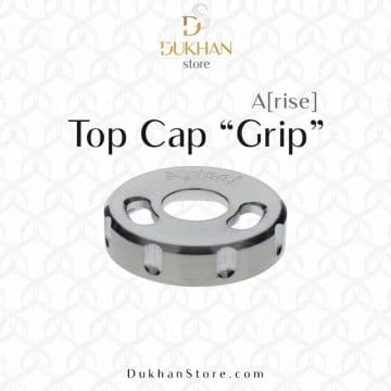 "Squape – Top Cap Ring ""grip""  A[rise]"