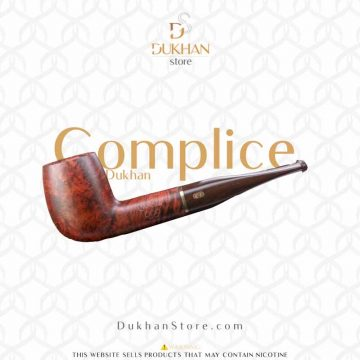 Pipe Chacom – Complice