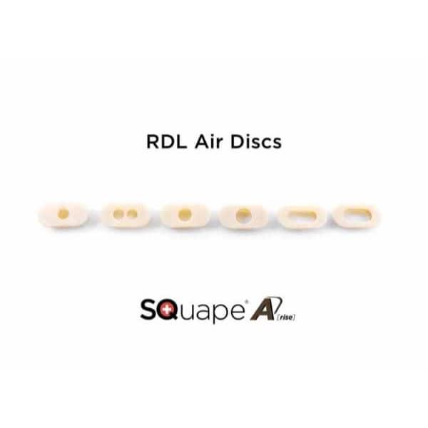 سكويب - A[rise] قرص ضبط التهوية RDL