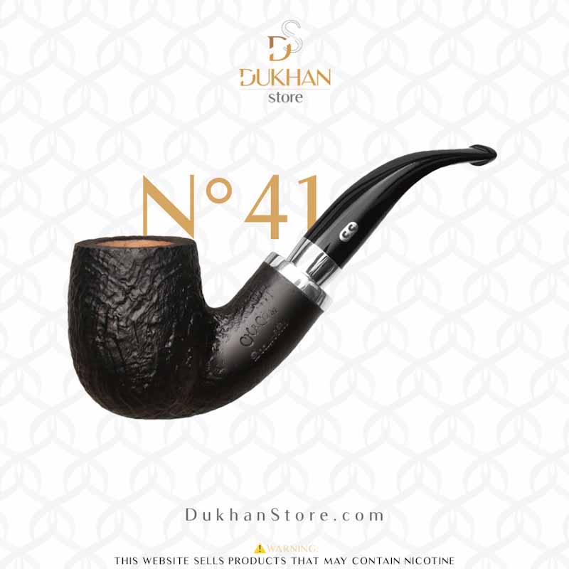 PIPE CHACOM - Deauville 41