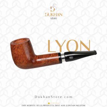 Pipe Chacom – Lyon 703