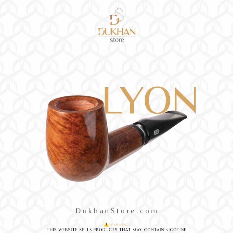PIPE CHACOM - LYON 703