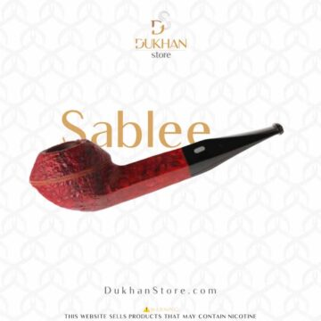 Pipe Chacom – Bulls & Dogs – Sablee