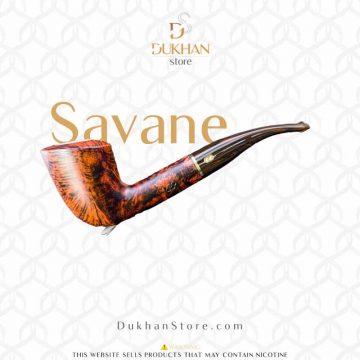 Pipe Chacom – Savane