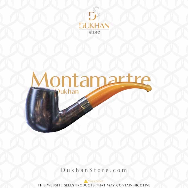 PIPE CHACOM - Montamartre (DS1)