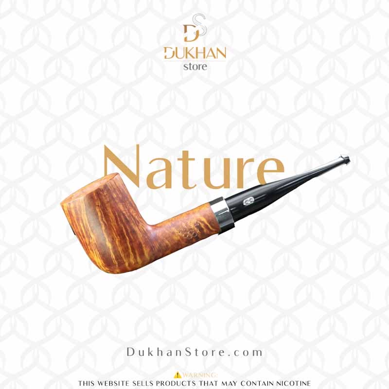 PIPE CHACOM - Nature