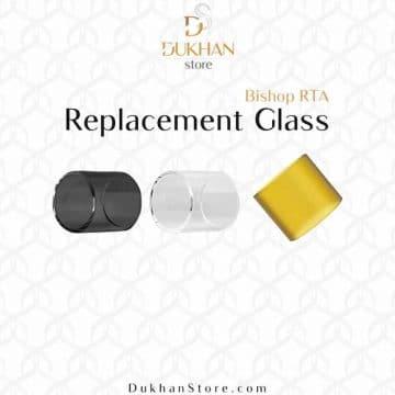 Bishop Rta Glass 4ml