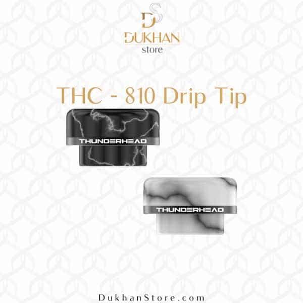 THC - 810 Drip Tip