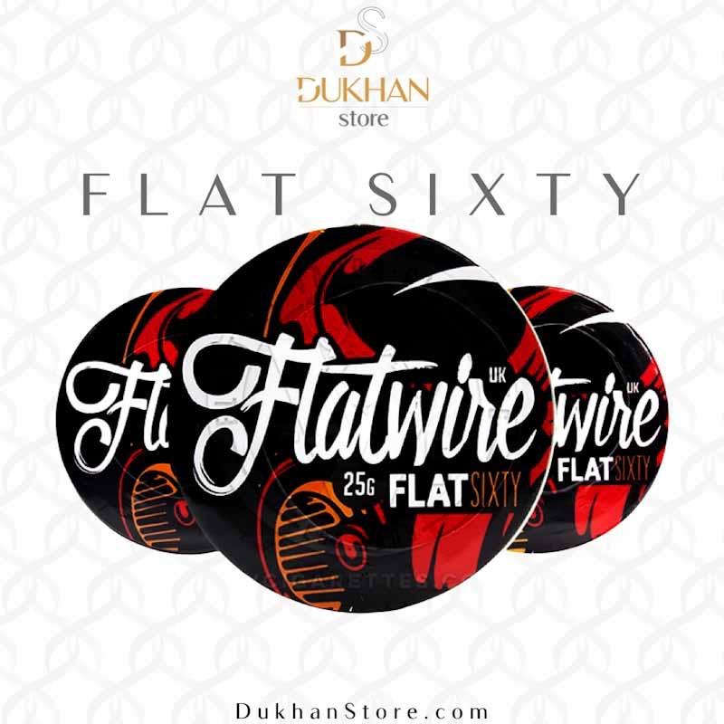 Flatwire UK - Flat Sixty (HW6015) Roll