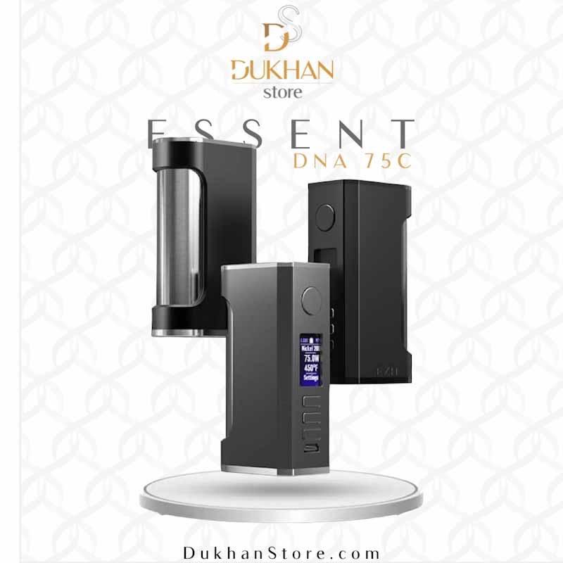 ZQ - Essent DNA75C Mod