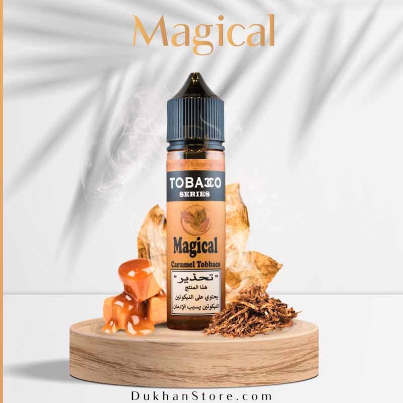 Arabian Vape - Magical Tobacco (60ML)