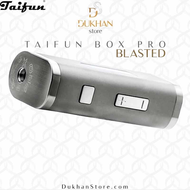 SmokerStore - Taifun Box Pro Blasted