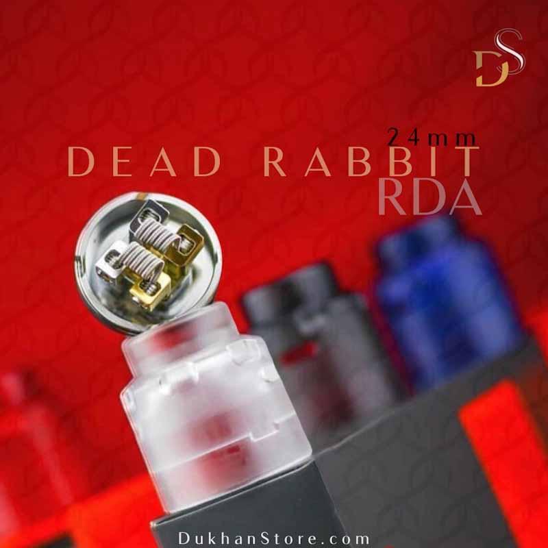 Hellvape - Dead Rabbit (Special Edition)