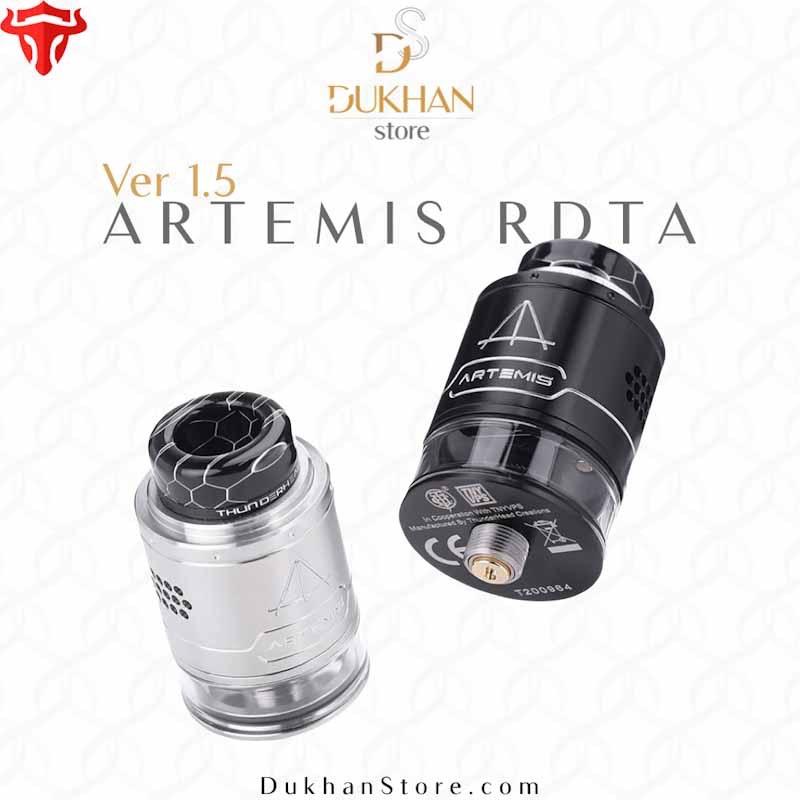 THC - Artemis V1.5 BF RDTA 24mm