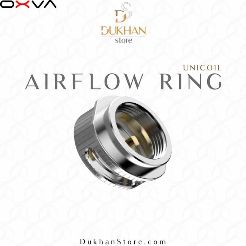 OXVA - Airflow Ring for OXVA UNI Coil