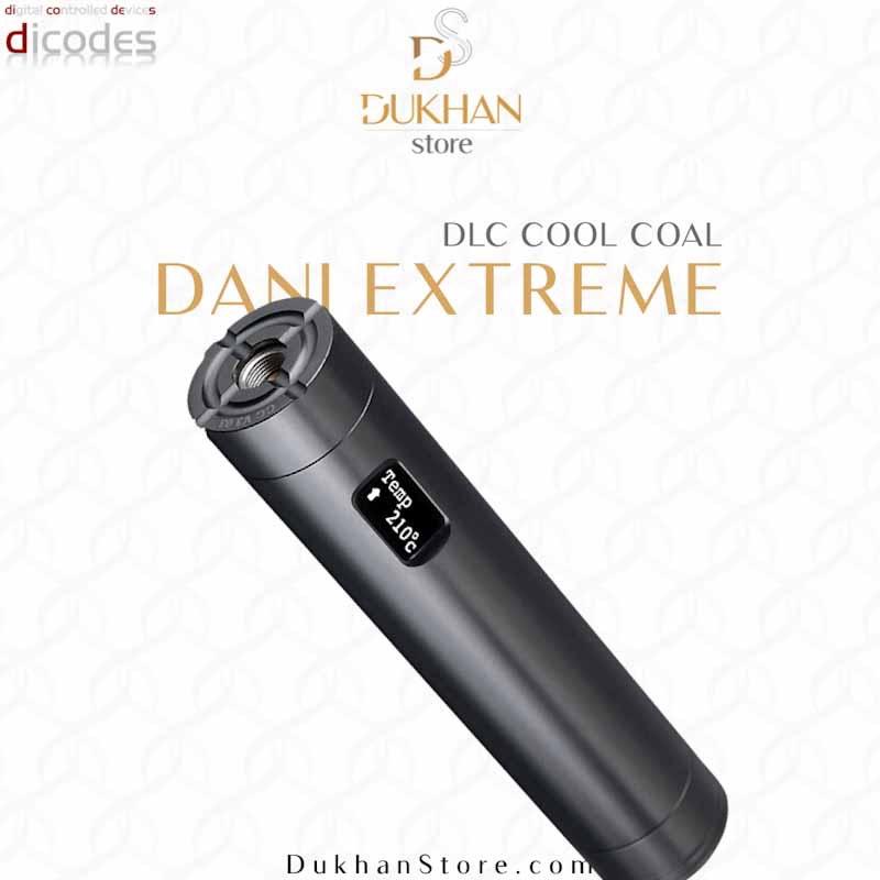 Dicodes - Dani Extreme V3 DLC