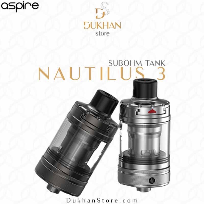 Aspire - Nautilus 3 - 24mm