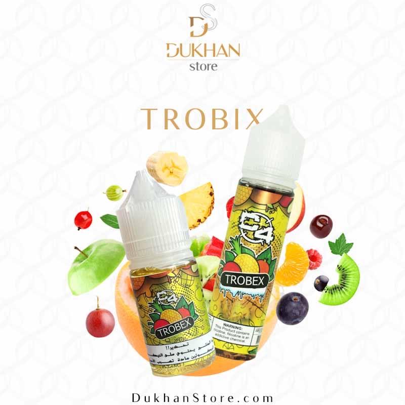 C4 - TROBEX (Pineapple and alts)