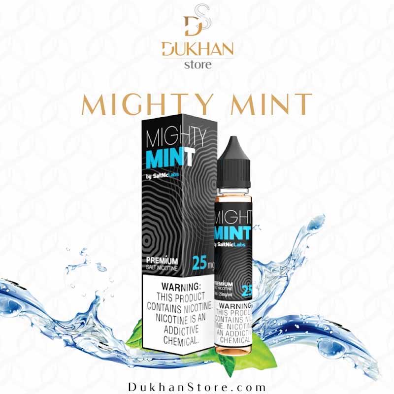 VGOD - Mighty Mint (30ML) SaltNic
