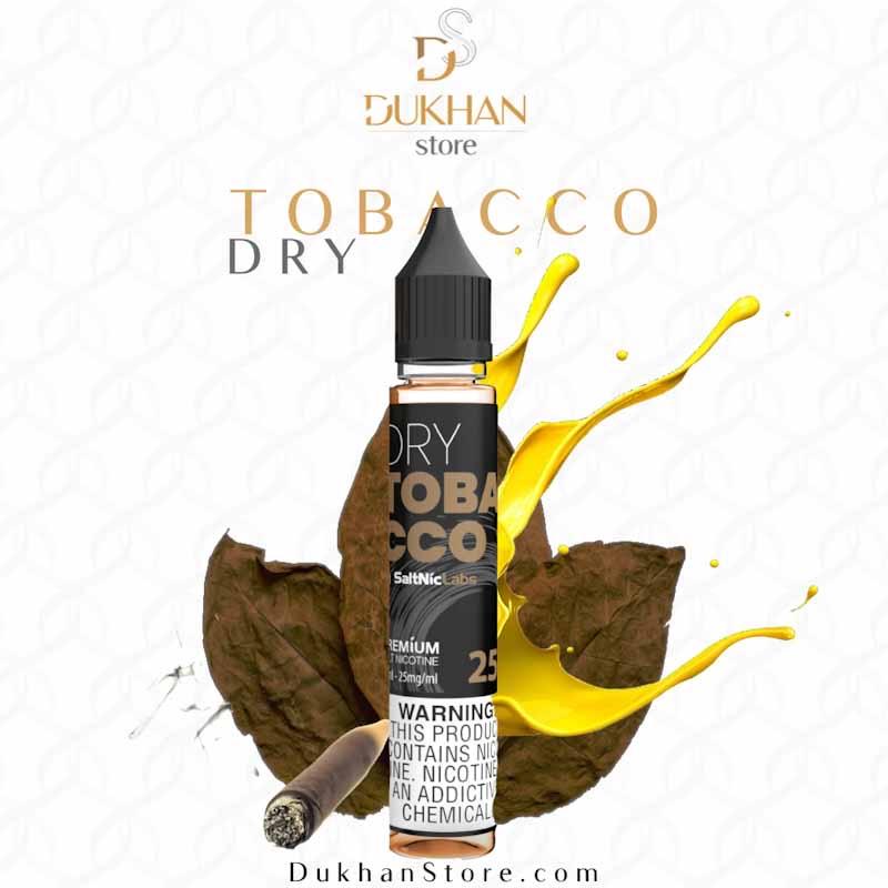 VGOD - Dry Tobacco (30ML) 50mg