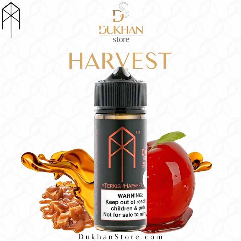 M.Terk - Harvest (120ML) 3mg