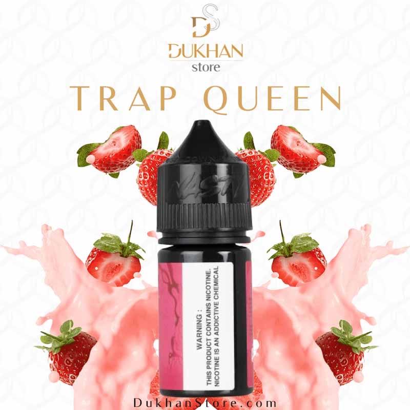 Nasty - Trap Queen (30ML) 35mg